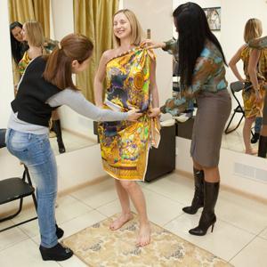 Ателье по пошиву одежды Быкова