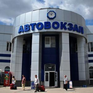 Автовокзалы Быкова