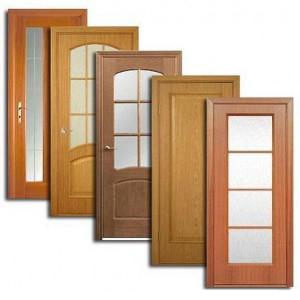 Двери, дверные блоки Быкова