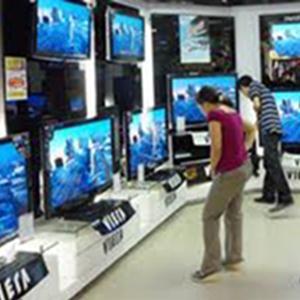 Магазины электроники Быкова