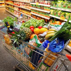Магазины продуктов Быкова