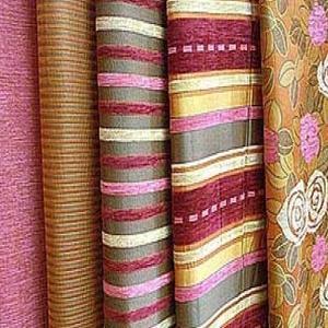 Магазины ткани Быкова