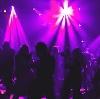 Ночные клубы в Быкове