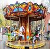 Парки культуры и отдыха в Быкове