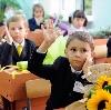 Школы в Быкове