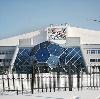 Спортивные комплексы в Быкове