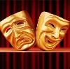 Театры в Быкове