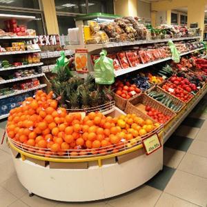 Супермаркеты Быкова