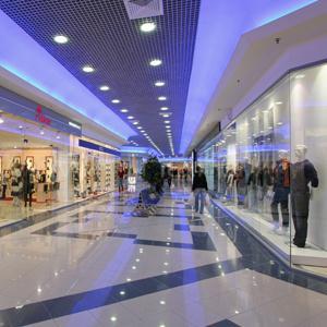 Торговые центры Быкова