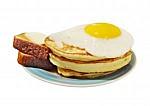 Кафе Селена - иконка «завтрак» в Быкове